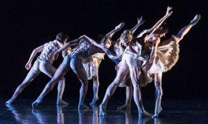 Eisenhower Dance. Photo by David Bazemore.