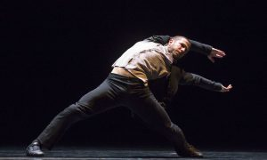 Crystal Pite's A Picture of You Falling