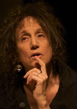 Liz Lerman. Photo by JS Rosenthal.