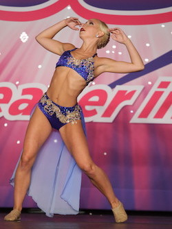Starpower Talent Competition. Photo by Universal Event Photography.