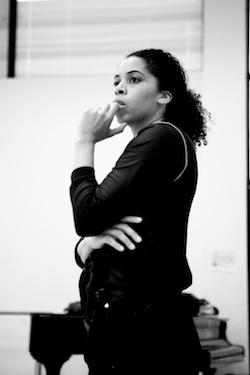 Jennifer Archibald. Photo by Alastair Christopher.