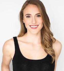 Megan Levinson.