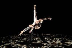Richmond Ballet in Katarzyna Skarpetowska's 'Polaris'. Photo by Sarah Ferguson.