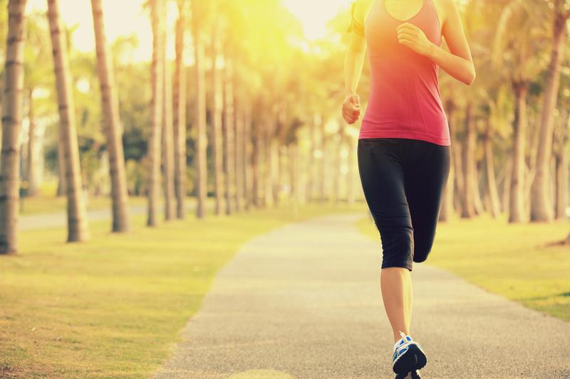 summer workout for dancers