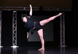 BellaMoxi Emerging Artists Choreographic Festival Winner