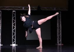 BellaMoxi Emerging Artists Choreographic Festival Winner