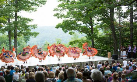 Jacob's Pillow Dance Festival