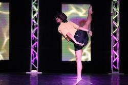 BellaMoxi Emerging Artist Choreographic Festival