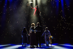 'Mary Poppins' at Paper Mill Playhouse. Photo by Matthew Murphy.
