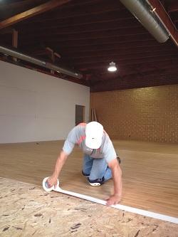 Can You Build Your Own Dance Floor How Dance Informa