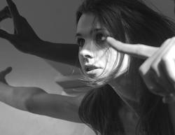 Alexis Fletcher. Photo by Sylvain Senez.