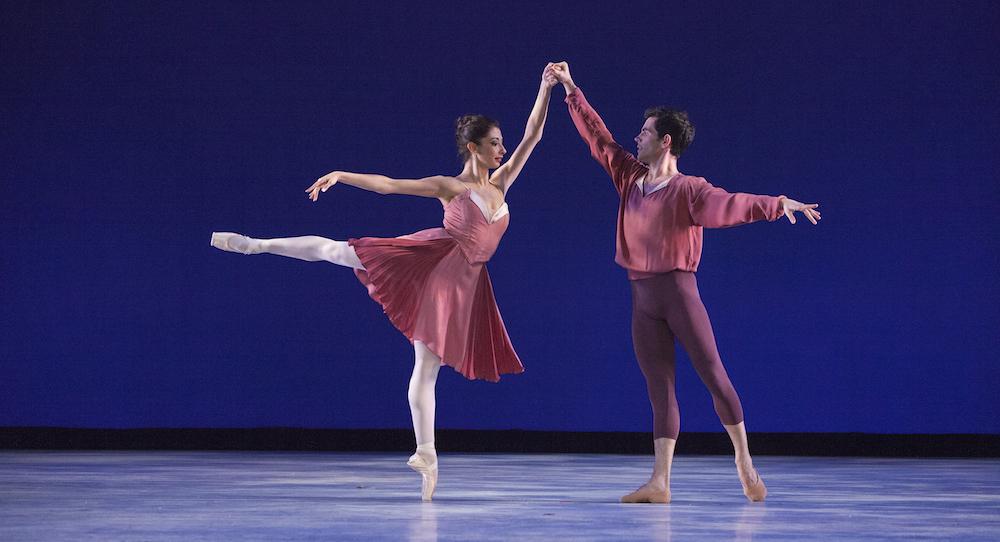 Atlanta Ballet 2. Photo by Kim Kenney.