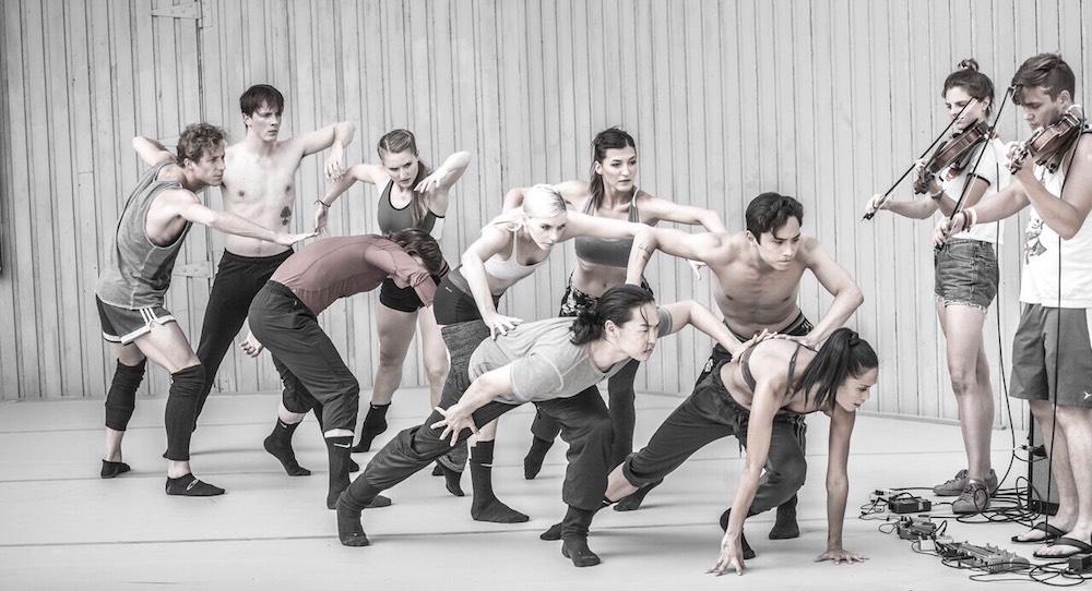Cirio Collective. Photo by Sabi Varga.