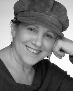 Deborah Mason. Photo by Peter Noel.