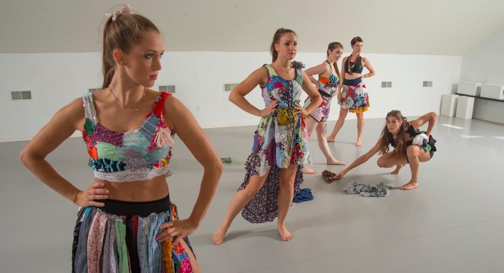 Vanessa Long Dance Company. Photo courtesy of VLDC.