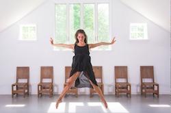 Vanessa Long Dance Company. Photo by JVMFoto.