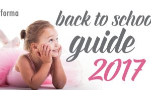 Back to Dance Guide