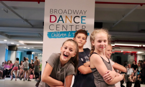Children & Teens Dance NYC