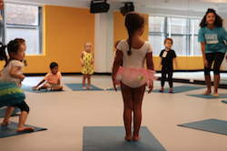 NYC dance classes for kids