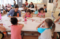 Dance Classes for Kids near Lincoln Center