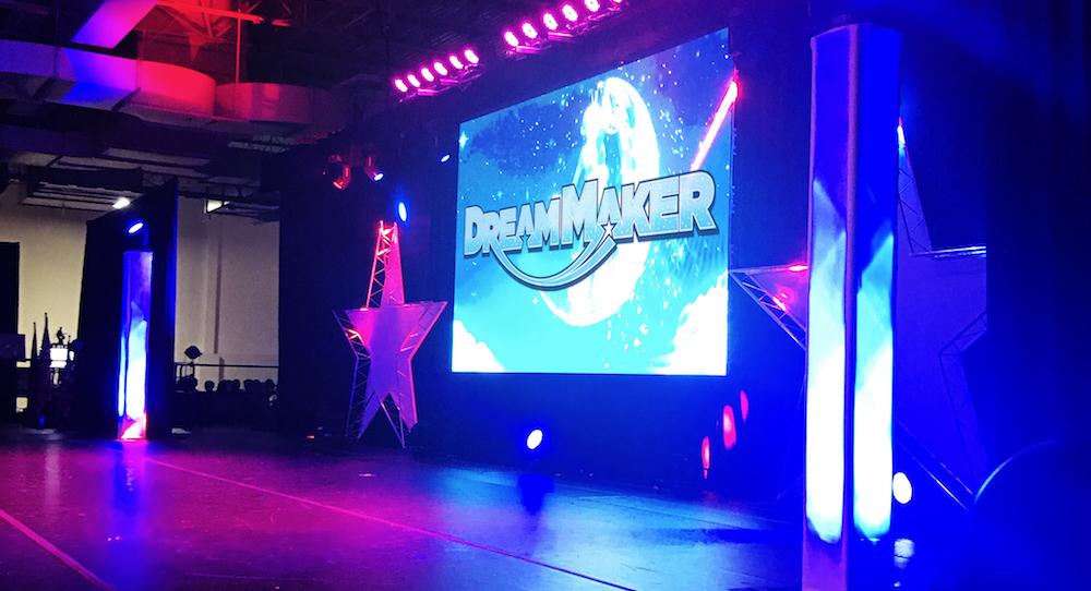 DreamMaker. Photo by Brittney Bilgrien