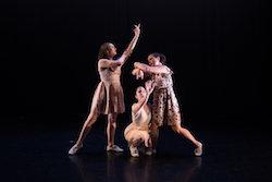 Kilowatt Dance Theater. Photo by Alessandro Casagli.