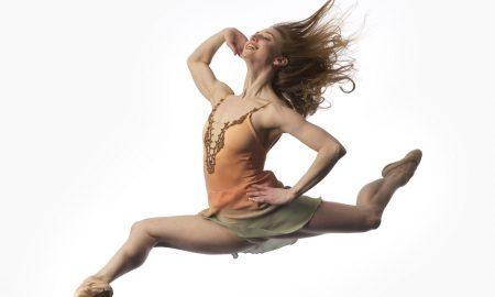 Sharon Wehner Colorado Ballet - by Allen Birnbach
