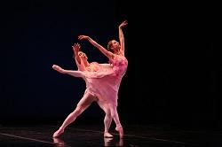 Sharon Wehner, Colorado Ballet