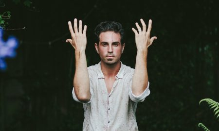 Wade Robson. Photo by Melia Sorenson.