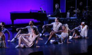 'American Dance Spectacular'. Photo by Magda Katz.