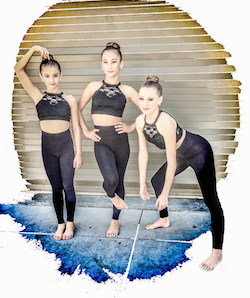 Photo courtesy of Glass House Dance.