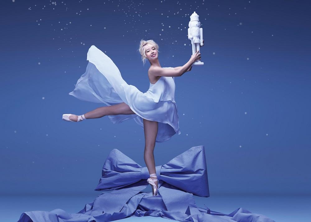 Queensland Ballet, The Nutcracker. Photo Justin Ridler