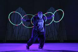 Brooklyn Ballet's 'The Brooklyn Nutcracker'. Photo by Julie Lemberger.