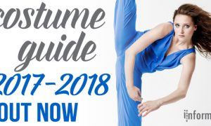 Dance Recital Costume Guide