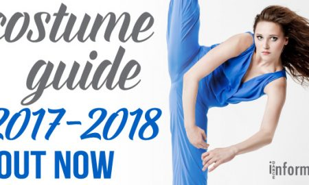 Dance Recital Costume Guide