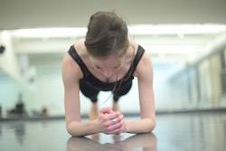 Kathryn Boren. Photo by Avi Snow.