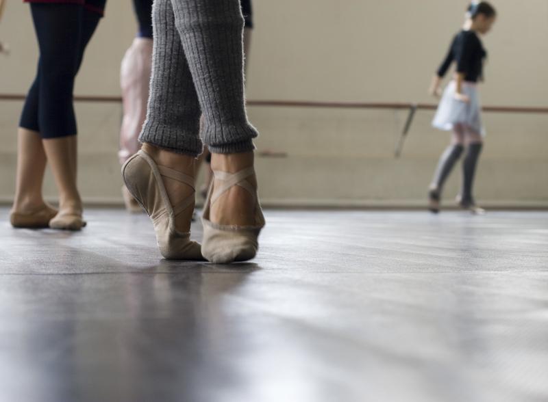 How to look after your dance floor