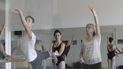 Bolshoi Ballet Academy. Photo by Dmitry Rozin.
