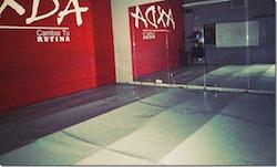 ClassJuggler client Alicia Extreme Dance Academy in Puerto Rico has Hurricane Maria damage.