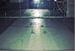 ClassJuggler client Alicia Extreme Dance Academy in Puerto Rico has Hurricane Maria damages.