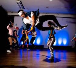 Photo courtesy of PMT Dance Studio.