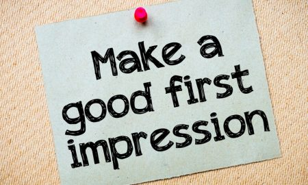 magical first impression