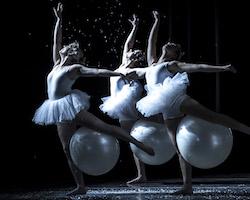CONNetic Dance's 'Nutcracker Suite & Spicy' Photo by Bill Morgan.