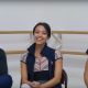 Atlanta Ballet dancers being interviewed
