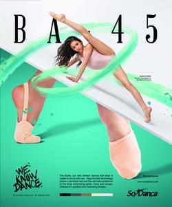BA45-So Danca