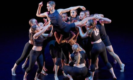 MET too Youth Company. Photo by Ben Doyle.