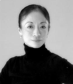 Noriko Hara.