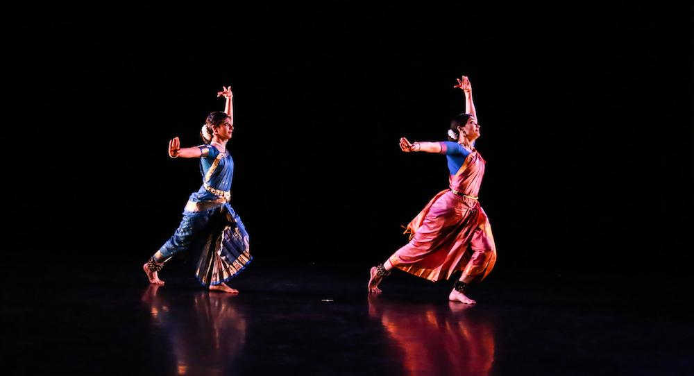 Shejith Krishna's 'Nandi Chol'. Photo by Olivia Blaisdell.