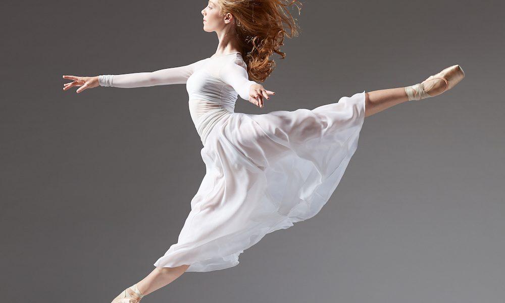 Anna Kate Walker. Photo by Rachel Neville.