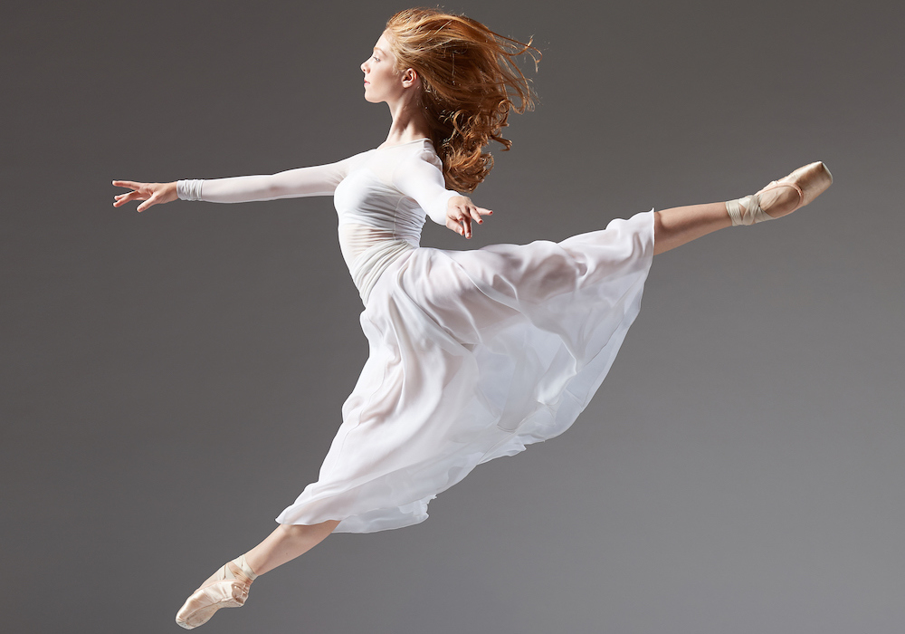 Free photo gallery dancers